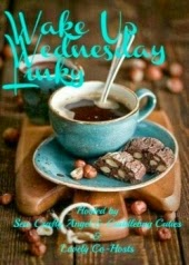 Wake up Wednesday Link Party
