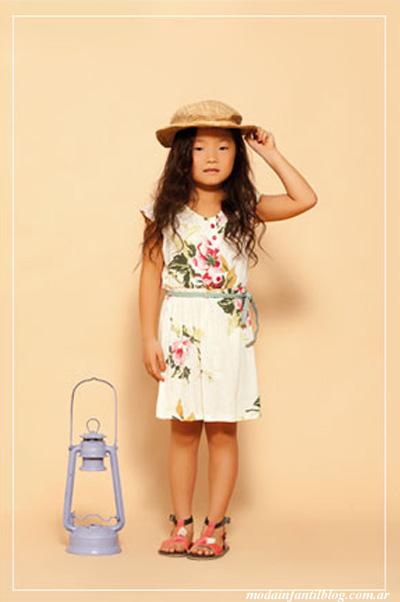 nucleo nenas 2014 vestidos infantiles