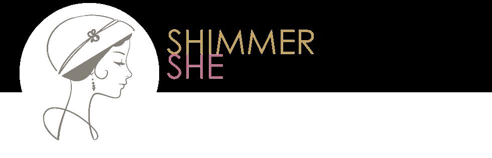 ShimmerShe