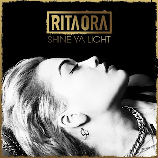 Rita Ora - Shine Ya Light Lyrics