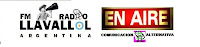 FM RADIO LLAVALLOL