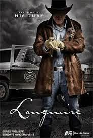 Assistir Longmire 2x06 - Tell It Slant Online