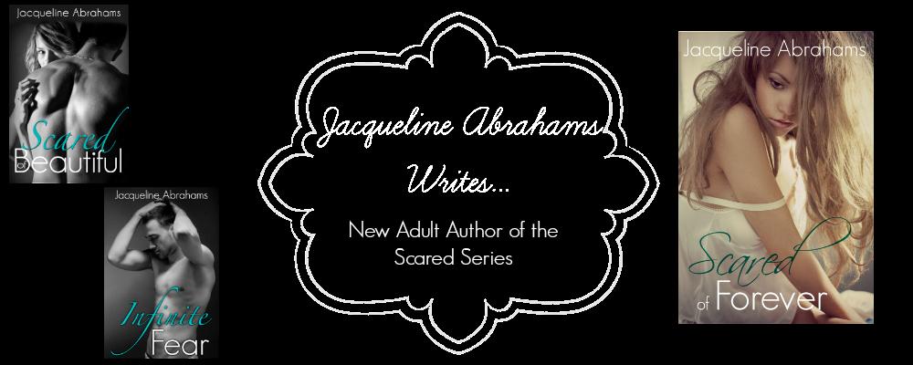 Jacqueline Abrahams Writes