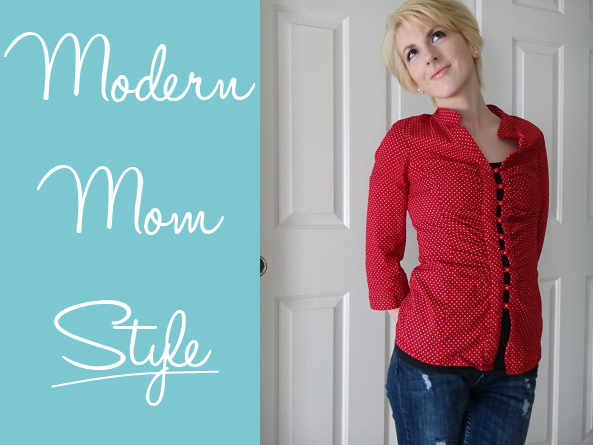Modern Mom Style: A Three Hour Tour.... — A Modern Mrs.