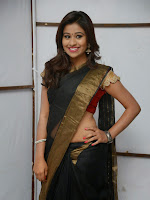 Manali Rathod photos at Kavvintha Audio-cover-photo