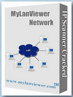 MyLanViewer Network 4.14.8