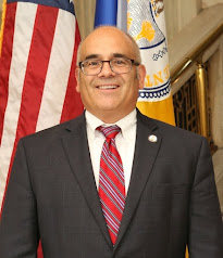 The Honorable Reed Gusciora