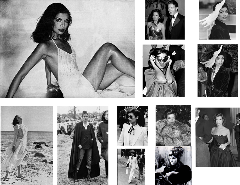 Lorelai 39 S Things Vintage Style Icon Bianca Jagger