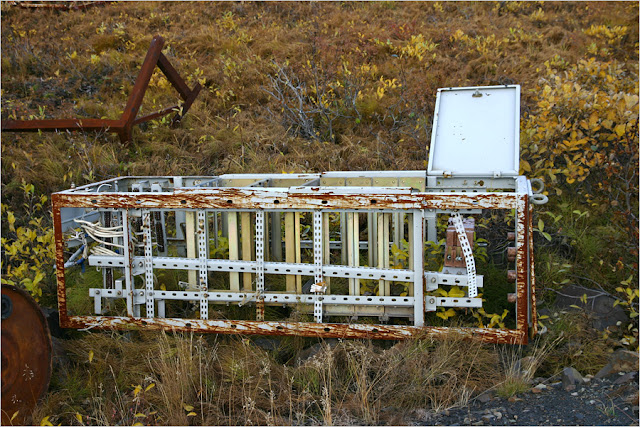 Primary Seismic Station PS34 Radionuclide Station RN55 IMS CTBTO Norilsk
