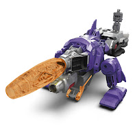 TransformersTitans Return Galvatron