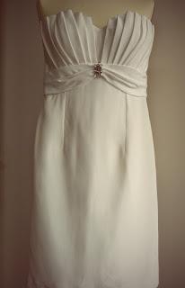 Robe bustier de mariée sur mesure avec drapé plissé par couturière 78