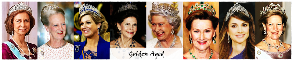 Golden Aged