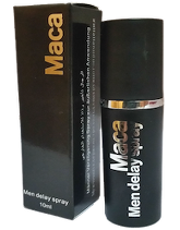 Maca Men Delay Spray
