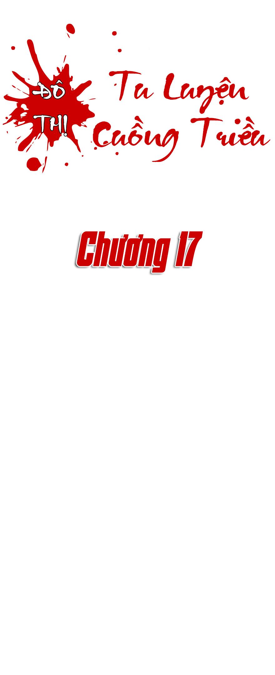Đô Thị Tu Luyện Cuồng Triều - Chap 17