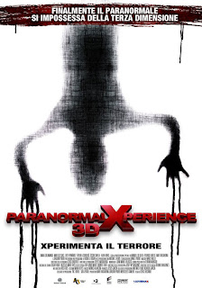 Paranormal Experience (2012) MD.BDRip - iTA