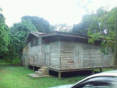 Rumah Pusaka Arwah Tok Ayah