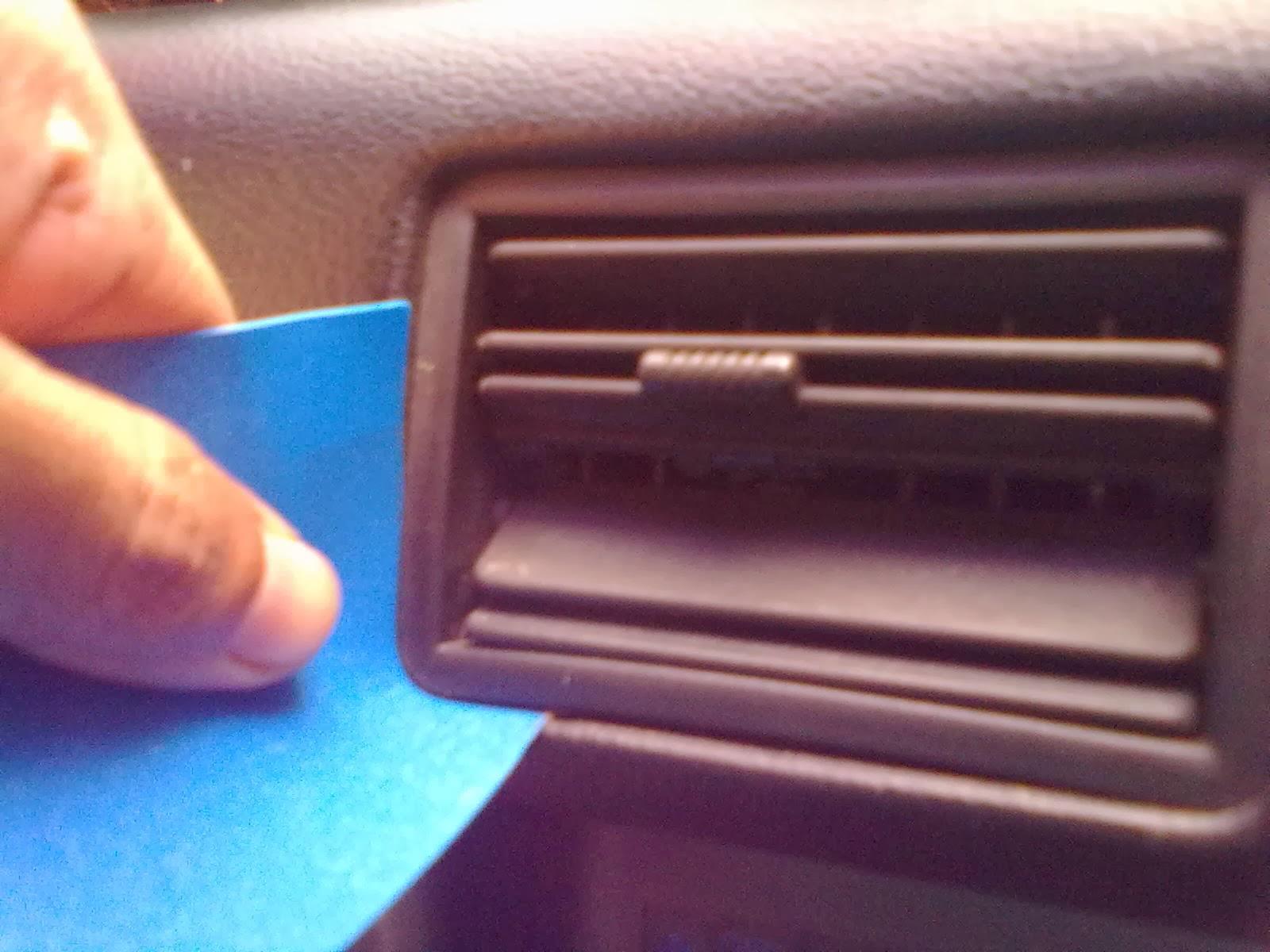 Memperbaiki Kisi Ac Mobil Info Dan Tip Otomotif Grill Depan Bagian Tengah Panther Kotak Atau Kapsul Cara Lepas