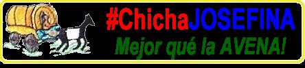#ChichaJOSEFINA