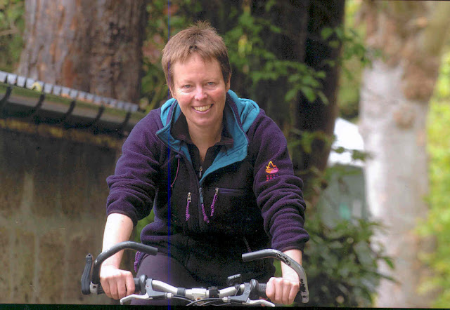 Nutrionist and Author Dr Chris Fenn. Image: Chris Fenn