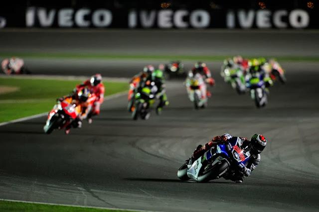 Jadwal MotoGP 2014 ~ Motor-motoran