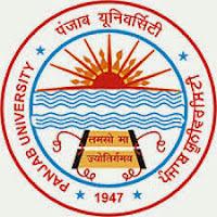 www.puchd.ac.in Punjab University