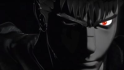 Berserk il trailer della nuova produzione animata