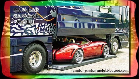 gambar-gambar mobil bus