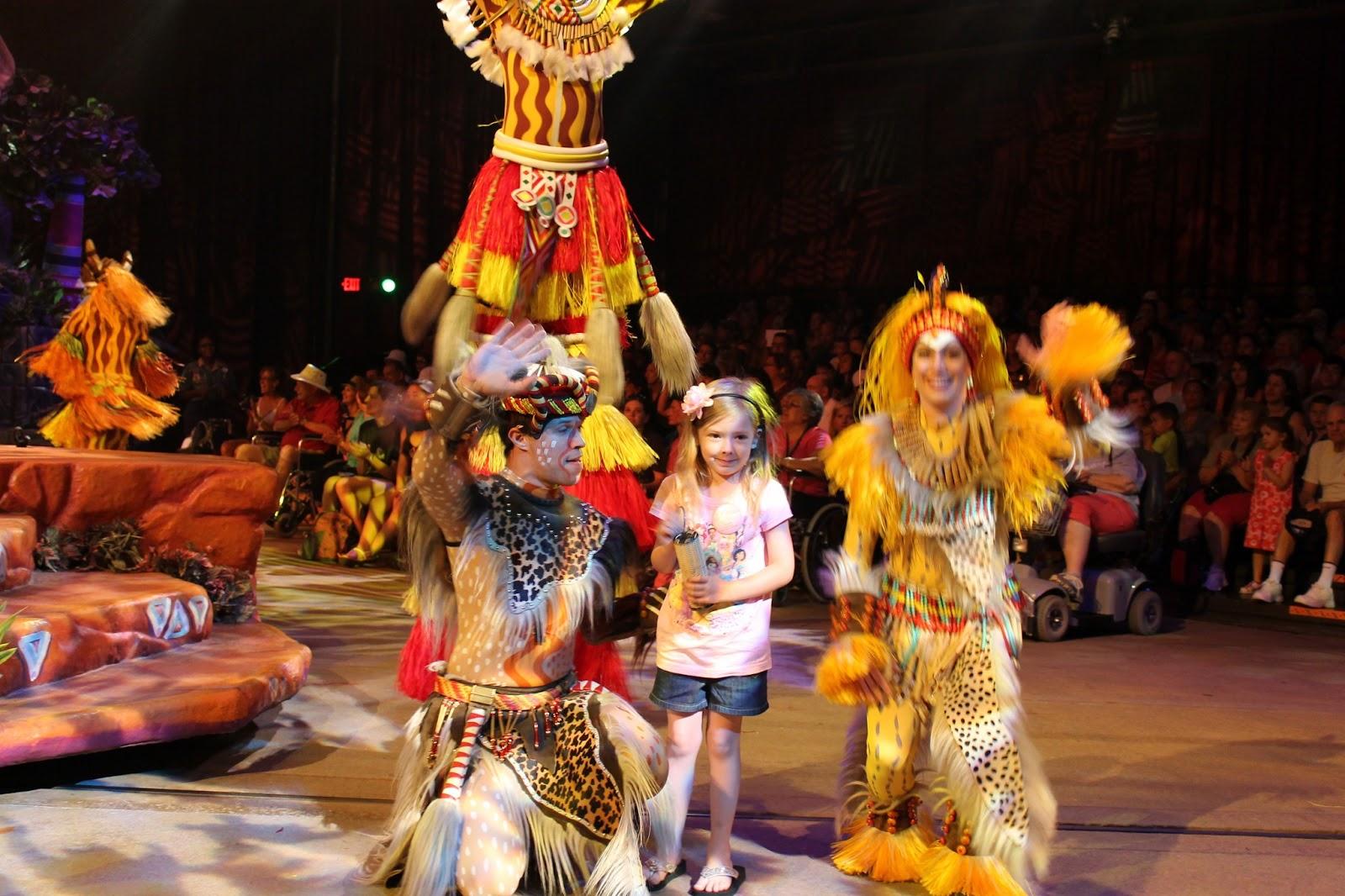 janelle u0026 39 s wish  festival of the lion king