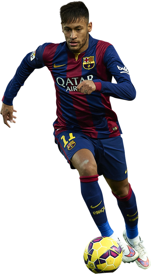 Neymar | Test2