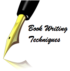 what are writing techniques
