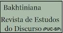Revista de Estudo do discurso da PUC-SP