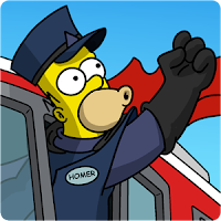 Download The Simpsons: Tapped Out 4.16.4 APK for Android