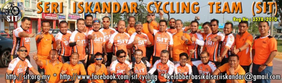 Kelab Berbasikal Seri Iskandar (SIT)