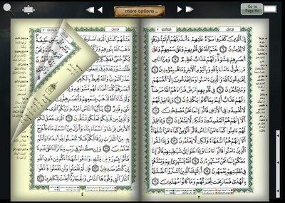 read the quran online