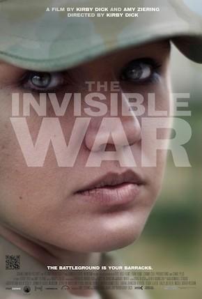 Download - A Guerra Invisível – DVDRip AVI + RMVB Legendado ( 2013 )
