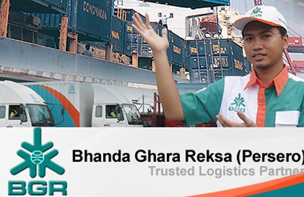 Lowongan Kerja BUMN Terbaru Nopember 2015 di PT Bhanda Ghara Reksa (Persero)