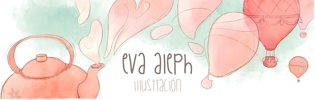 Eva Aleph - Blog