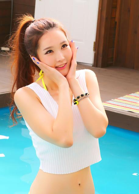 2 Yu Ri An - Multiple Sets - very cute asian girl-girlcute4u.blogspot.com