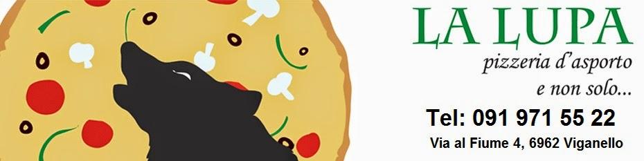 La Lupa - Pizzeria d'asporto