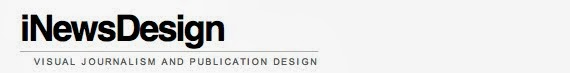 Design/visual journalism