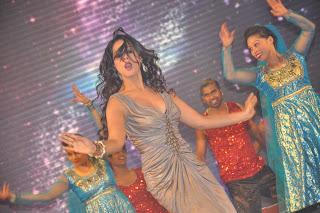 Mahi Gill  Toofan Movie Function 13