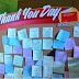 Robinsons Supermarket and Unilever Philippines' Thank You Day