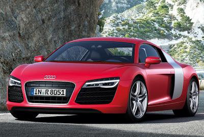 Future Audi R8 : Elle aura son propre châssis