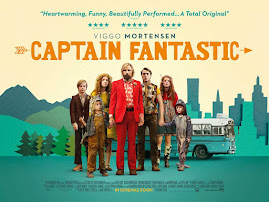 MINI-MOVIE REVIEWS: Captain Fantastic
