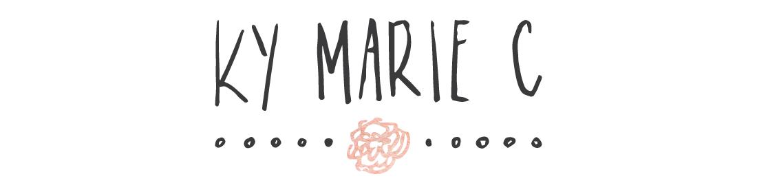 Ky Marie C