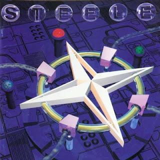 Steele - Steele (1996)