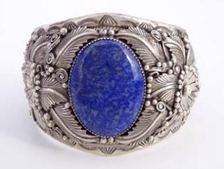 Lapis Lazuli Agate Gemstone Meaning