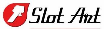 Slot Art Slot Cars