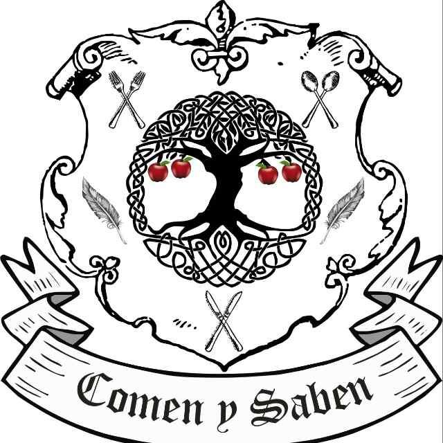 Comen y Saben (R)