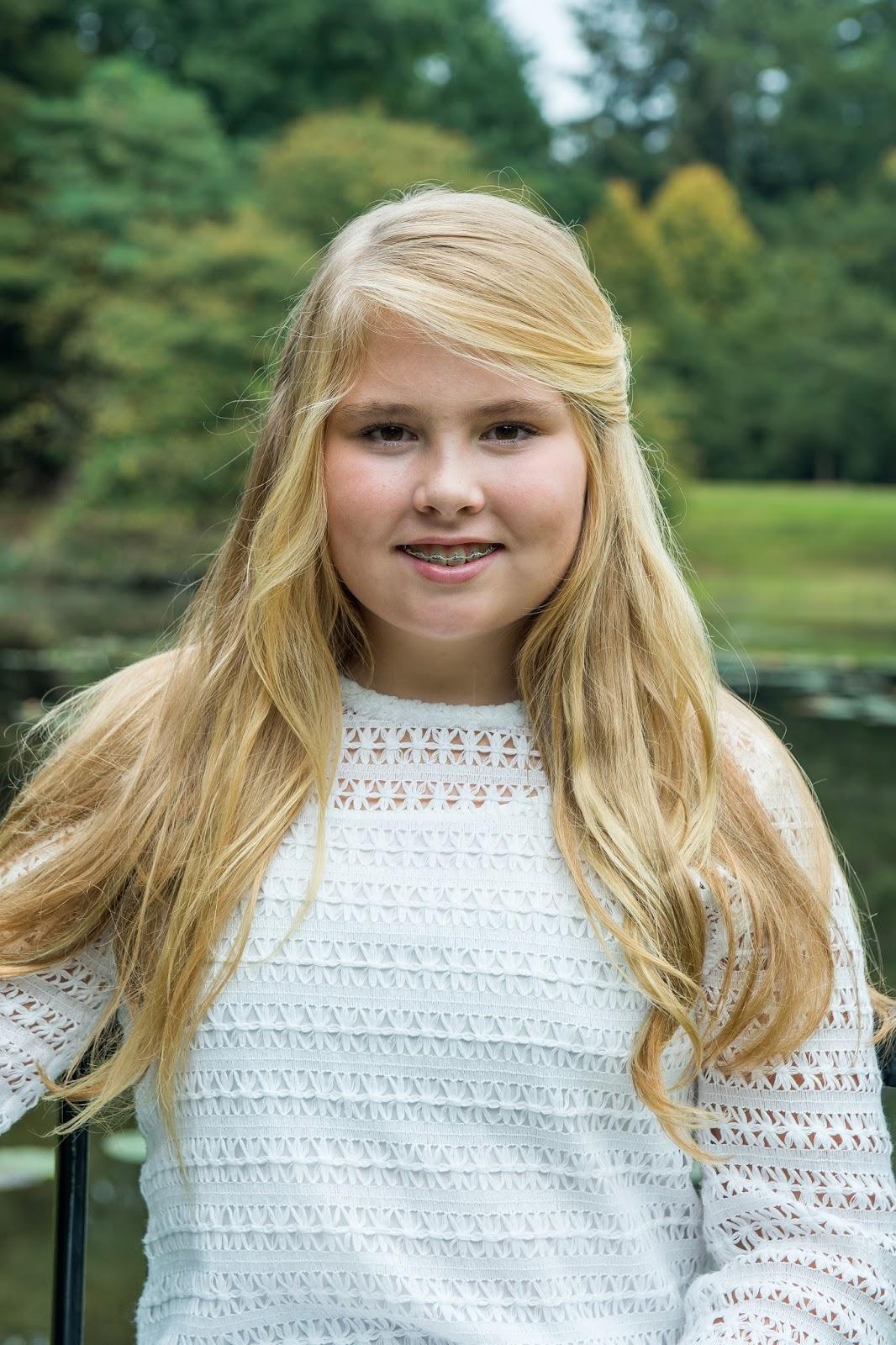 Fotos de la princesa amalia de holanda 8